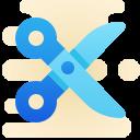 剪切 icon