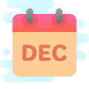 December icon
