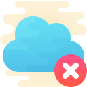Delete from Cloud icon