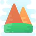 earth element icon