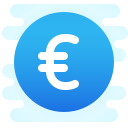 European Union Currency icon