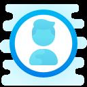 test account icon