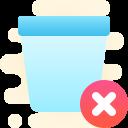 削除 icon