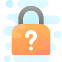 Password dimenticata icon