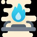Gas Hob icon