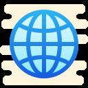 地球 icon