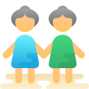 Granny Lesbian icon