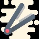 Hair Straightener icon