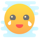 Happy Tears icon