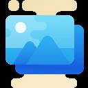 Clipart Bonito icon