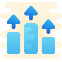 Improvement icon