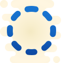 Dashed Circle icon