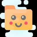 Kawaii Folders icon