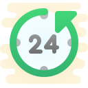 Ultime 24 ore icon