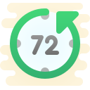 Ultime 72 ore icon