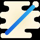 ライン icon