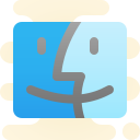 Logo Mac icon