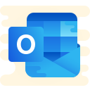 Microsoft Outlook 2019 icon