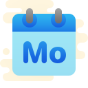 Monday icon