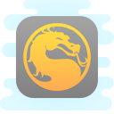 Mortal Kombat Square icon