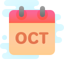 Octobre icon