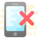 Phonelink Erase icon