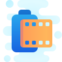 Film Roll icon