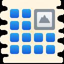 Photobox Widget icon