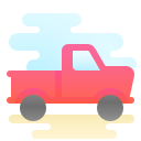 Pick-up icon