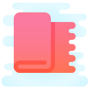 Fabric Sample icon