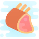 Lammrücken icon