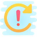 Recurring Appointment Exception icon