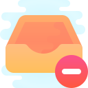 Remove From Inbox icon