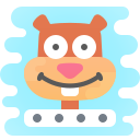 Sandy Cheeks icon