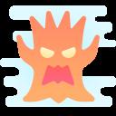 怖い木 icon