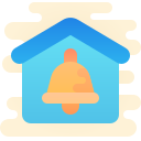 Home Alarm icon