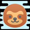 Faultier icon