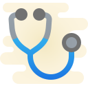 Stéthoscope icon