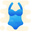 Swimming Suit icon
