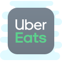 Uber Eats App icon