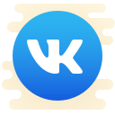 VK Circled icon