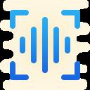 Voice Id icon