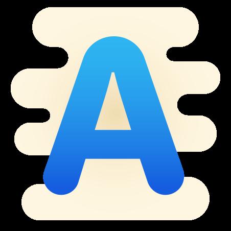 에이 icon