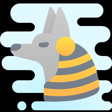Anubis icon