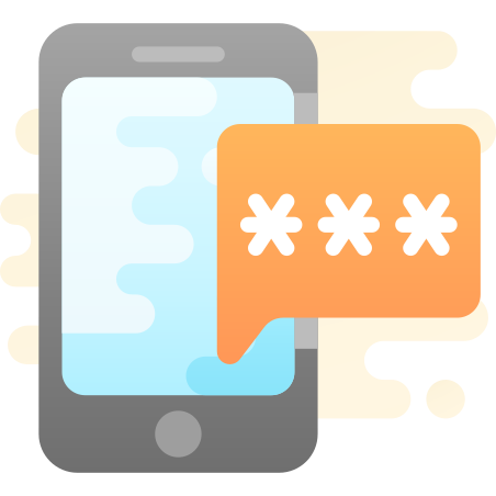 Authentication Message icon