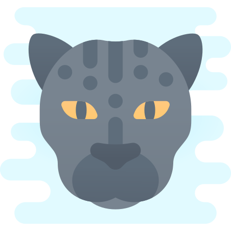 Black Jaguar icon