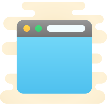 Browse page icon