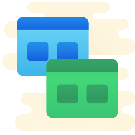 Change Theme icon