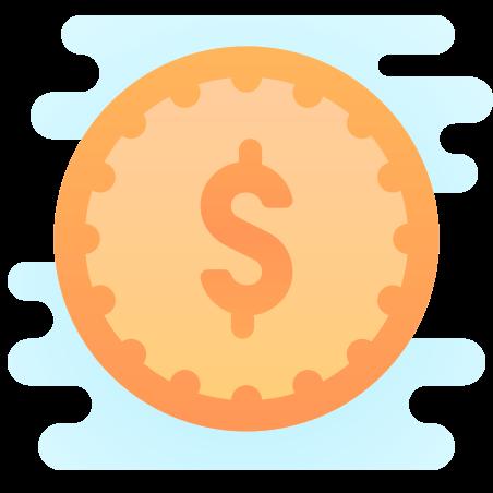 저렴한 2 icon