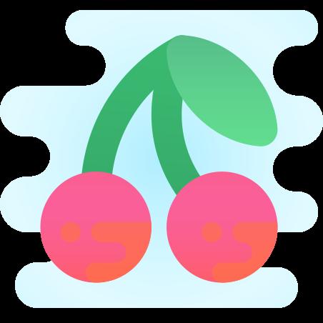 체리 icon